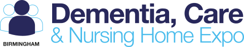 Dementia Care & Nursing Home Expo Logo