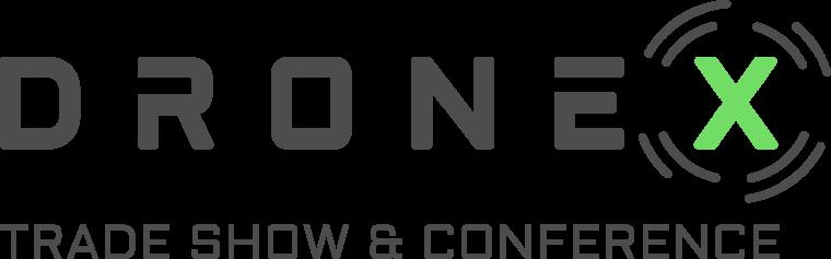 DroneX logo