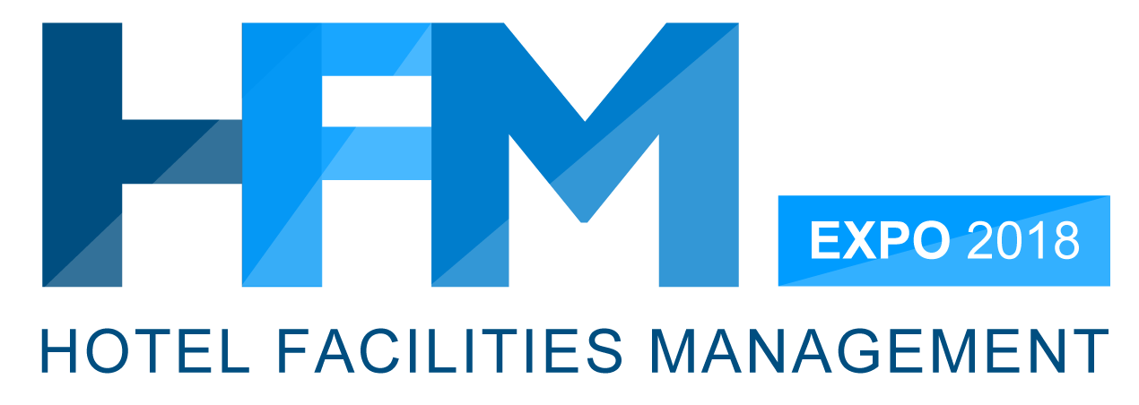 Hotel Facilities Management Show Logo